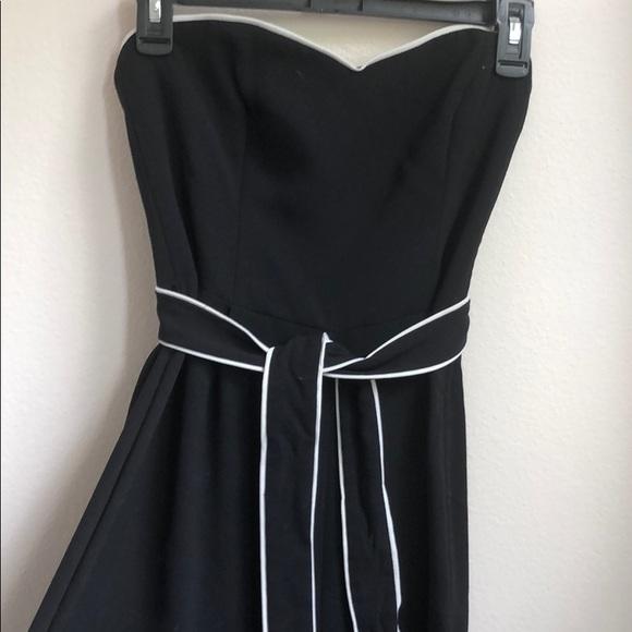 417f21f349d0 H M Dresses   Skirts - Strapless sweetheart neckline jumpsuit